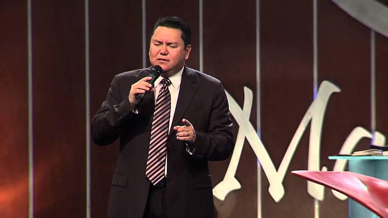Bertucci anunció que ya no es evangélico ni pastor (Entérate lo que es)