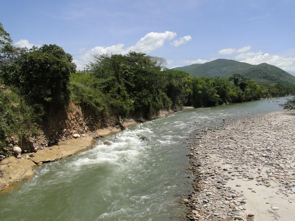 rio de cucuta