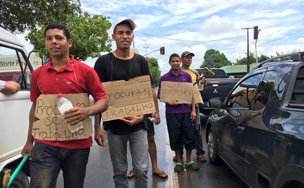 OEA y Brasil se unen para para ayudar a los migrantes venezolanos