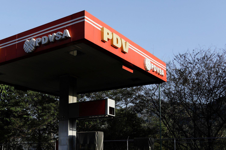 Pdvsa se queda sin dolares para importar crudo de EEU