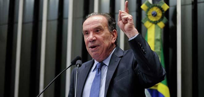 Brasil asegura que la AN es la garantía del futuro democrático de Venezuela