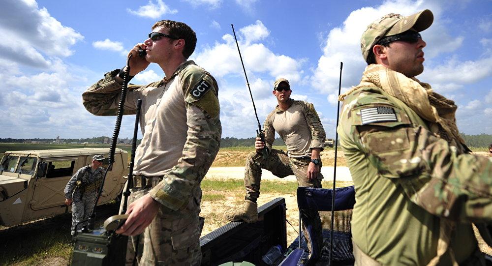Donald Trump ordena al Pentágono preparar la salida de las tropas de Siria