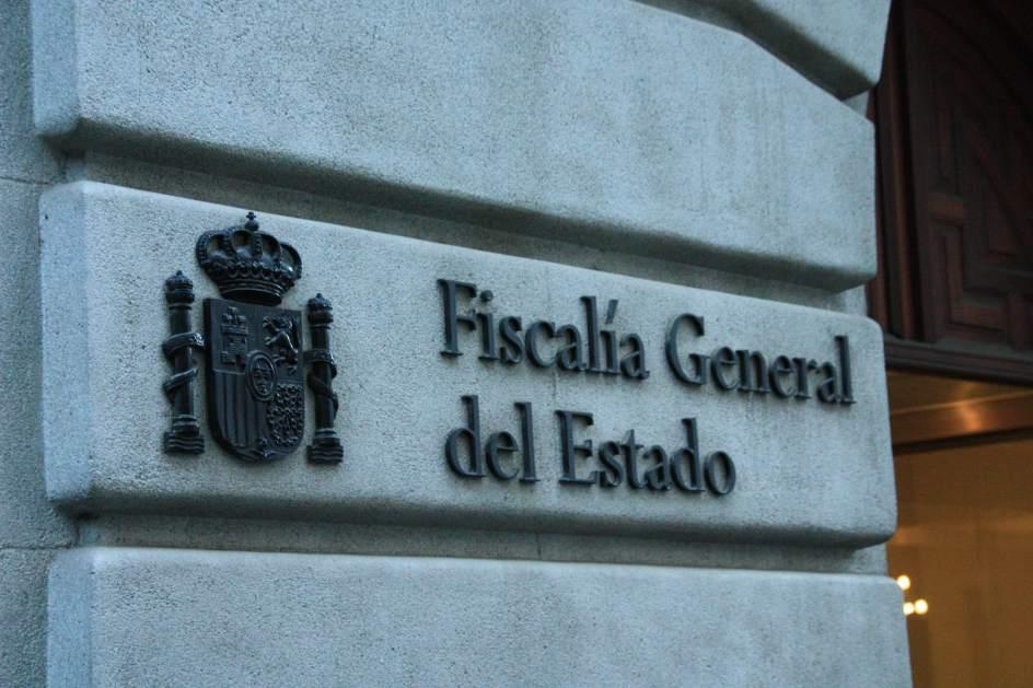 Fiscalía española