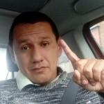Marlon Marín, quien fue capturado con el exjefe guerrillero Jesús Santrich por presuntamente hacer parte de una red que buscaba enviar droga a EEUU.
