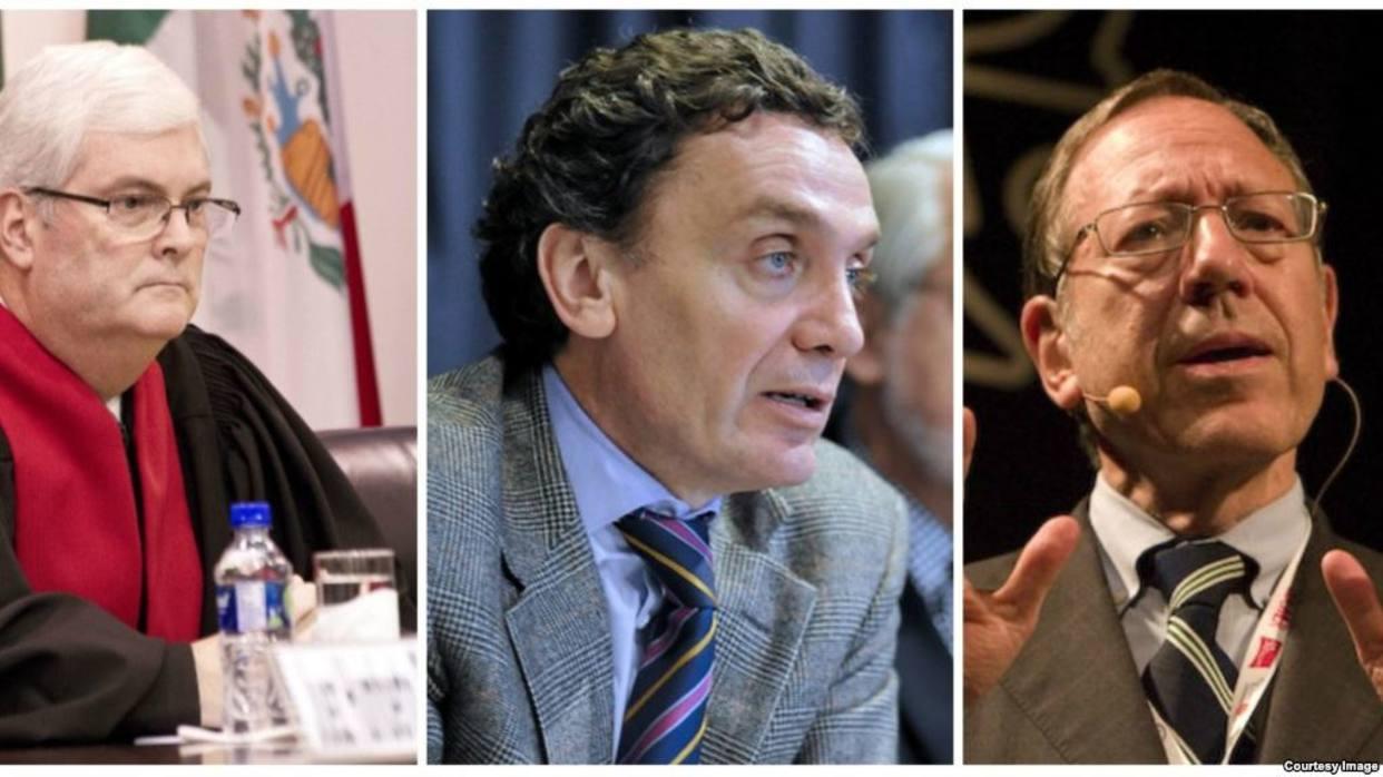 OEA recibirá informe sobre posibles crímenes de lesa humanidad en Venezuela