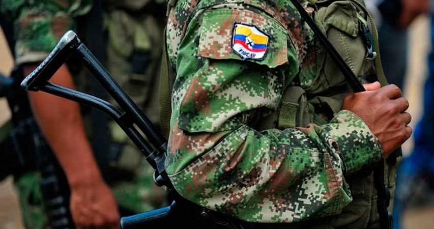 Jefes de FARC inician comparecencia ante justicia para la paz en Colombia