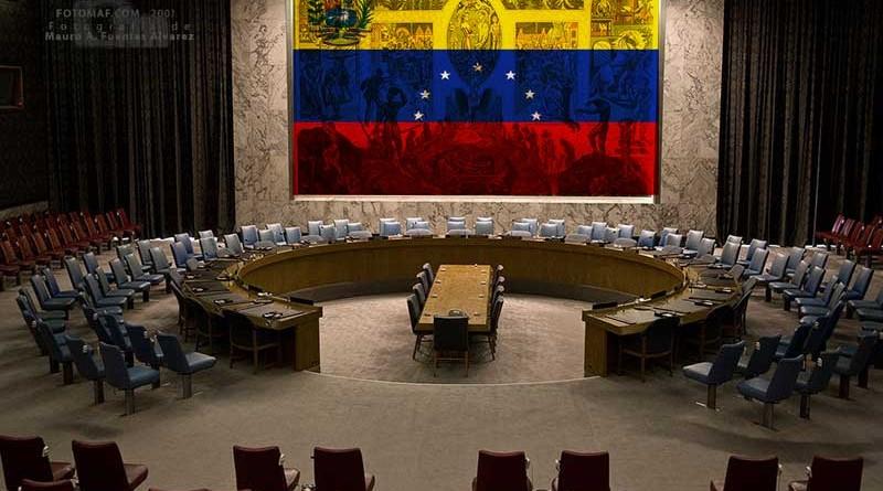 """La ONU pide a la Corte Penal Internacional que se """"implique"""" más contra los abusos en Venezuela"""