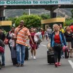 Venezolanos-a-Colombia