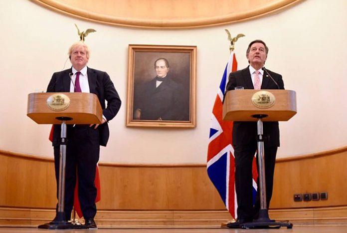 Gobierno de Chile no designará embajador en Venezuela