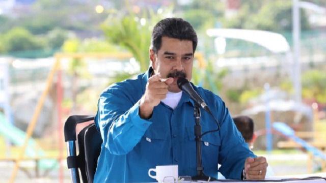 Presidencia de Venezuela