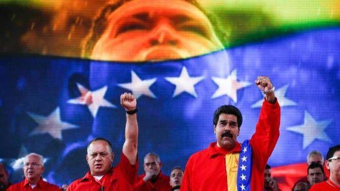 ¿Cuánto poder pierde Nicolás Maduro con Diosdado Cabello?