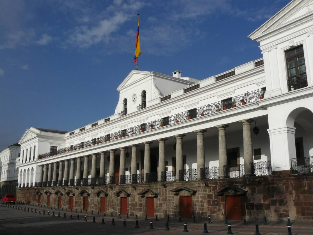 Ecuador prestará su mano con albergues en ayuda a migrantes venezolanos