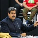 Las medidas de Nicolás Maduro no pueden con la hiperinflación / Foto: Presidencia Venezuela