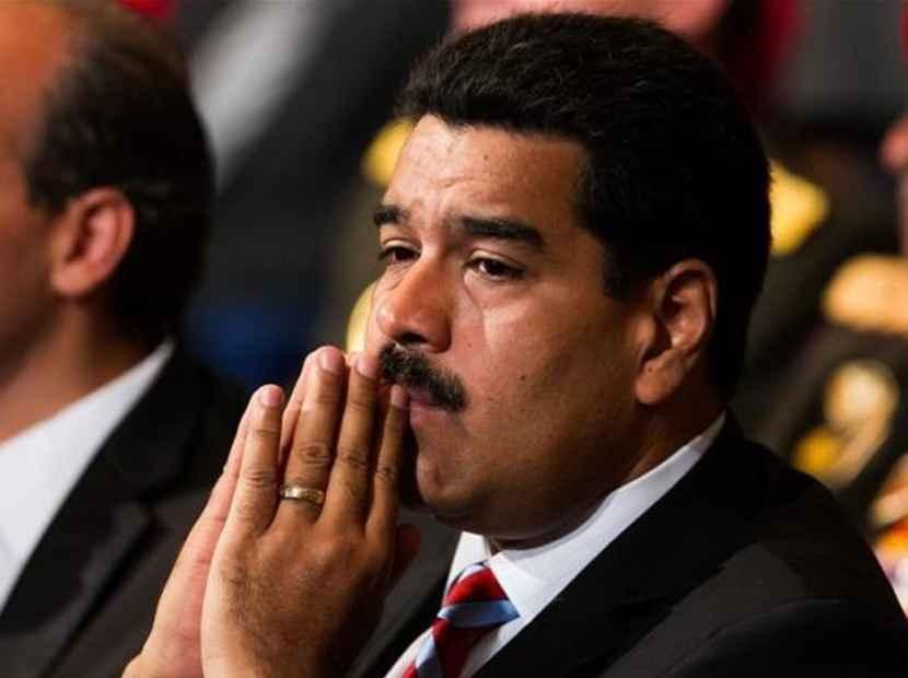 Maduro-preocupadooo