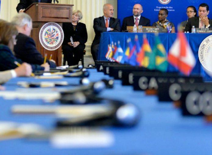 OEA presentará resolución que exige diálogo nacional en Nicaragua