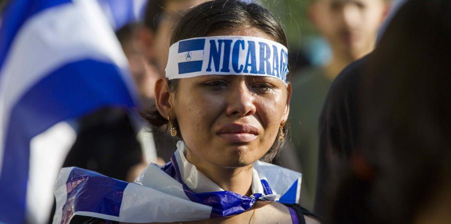 Régimen nicaragüense amenaza con sancionar extranjeros que se involucren en la crisis