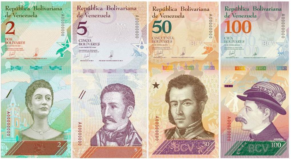 Por segunda vez: Gobierno atrasa introducción del Bolívar Soberano