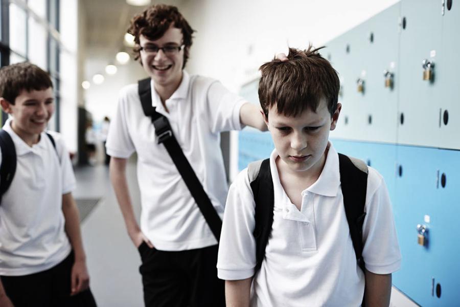 Otra consecuencia de la crisis: El bullying escolar ha aumentado en Venezuela