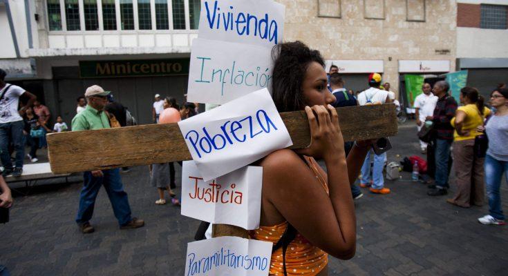 Foto cortesía de El Venezolano