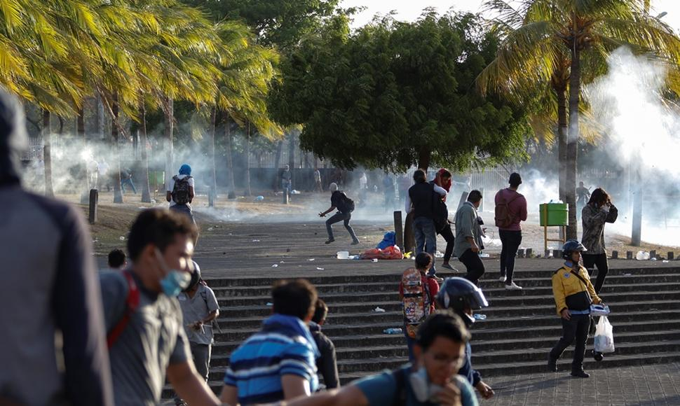 Crisis en Nicaragua deja un alto costo ante cifras de muertos y heridos
