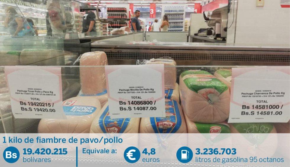 Foto cortesía de El País