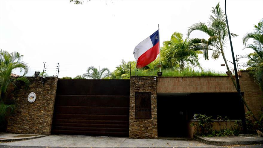 Foto cortesía de HispanTV