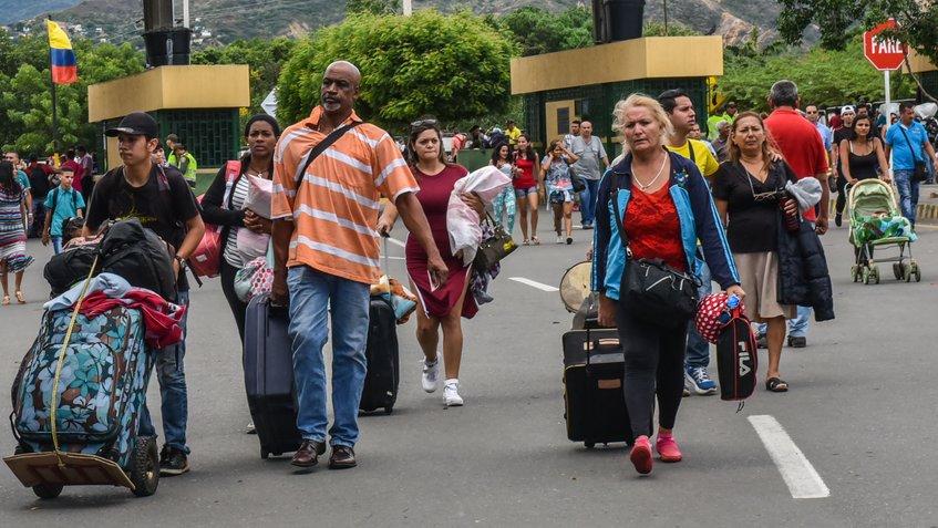 Foto cortesía de Noticias Barquisimeto