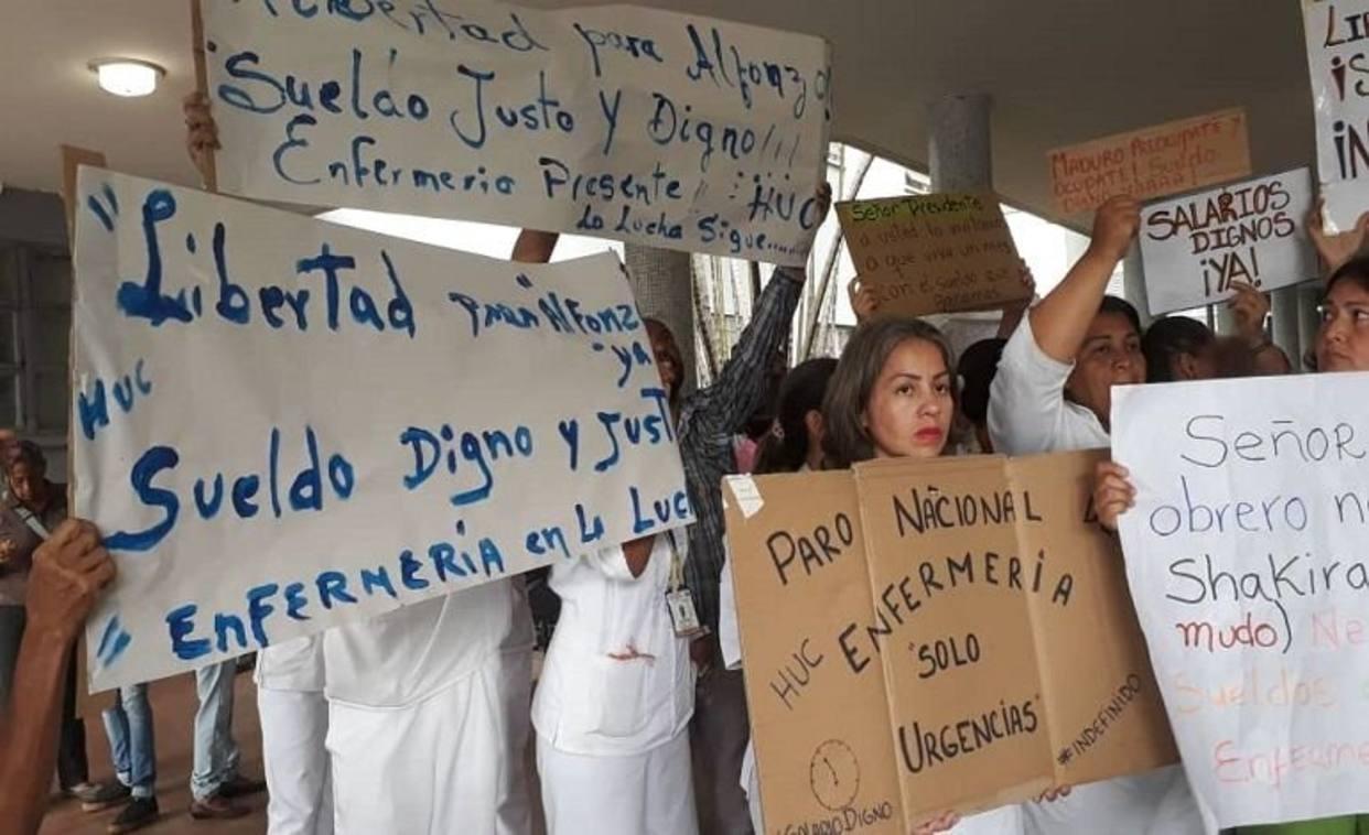 Foto cortesía de El Nacional