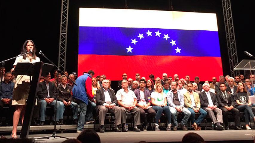 Foto cortesía de Primicias24