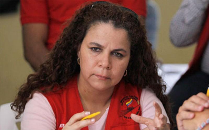 Foto cortesía de Noticiero Venevisión
