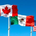 México, EEUU y Canadá