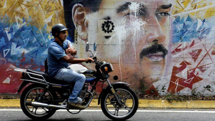 Foto cortesía de Venezuela Al Día