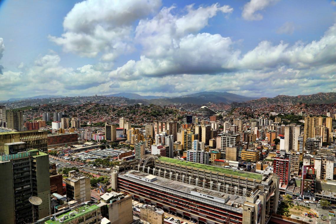 Municipio Libertador