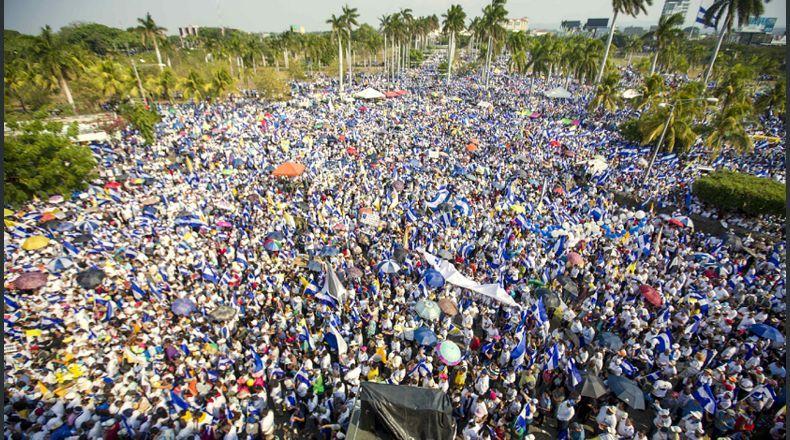 Foto cortesía de La Prensa Gráfica
