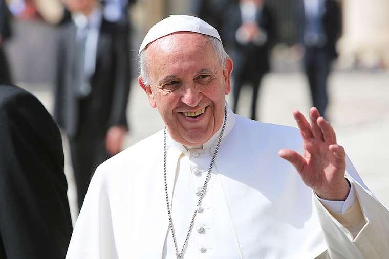 Foto cortesía de Catholic News Agency