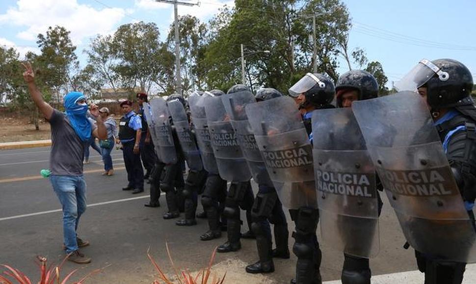Foto cortesía de El Nuevo Diario