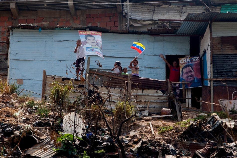 Senadores de EEUU presentaron proyecto de ley para crisis de Venezuela