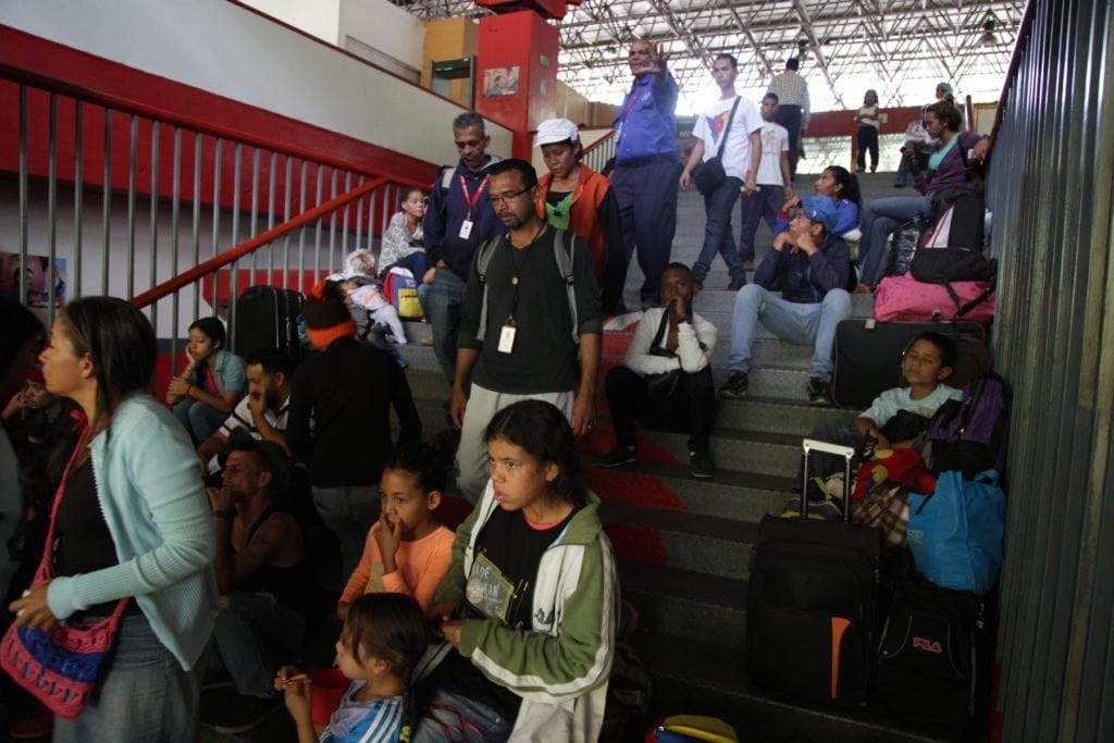 Foto cortesía de Crónica Uno