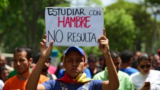 Foto cortesía de Noticias RCN