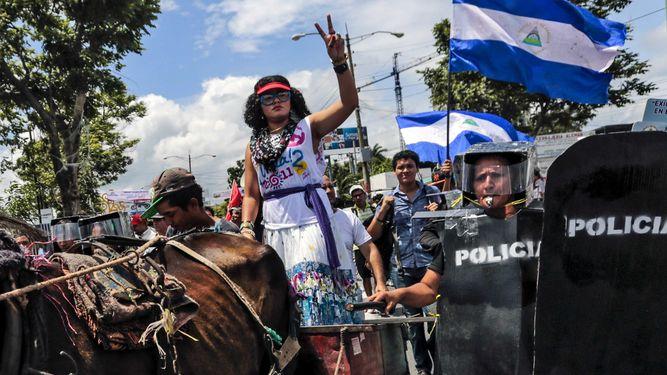 Foto cortesía de La Prensa
