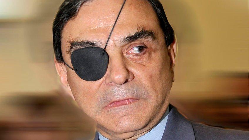 Foto cortesía de Globovisión