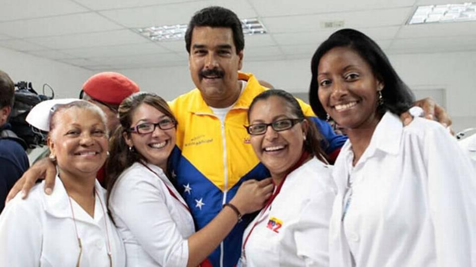 medicos cubanoss