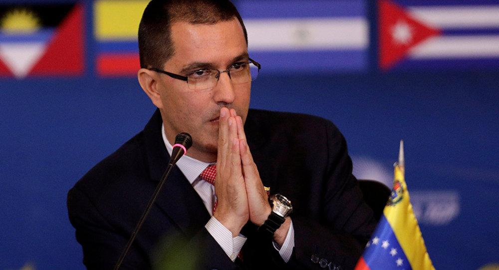 """Solicitan a Colombia la extradición de los involucrados en """"atentado"""" contra Maduro"""