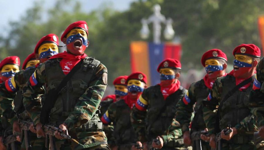 Foto: El Venezolano News