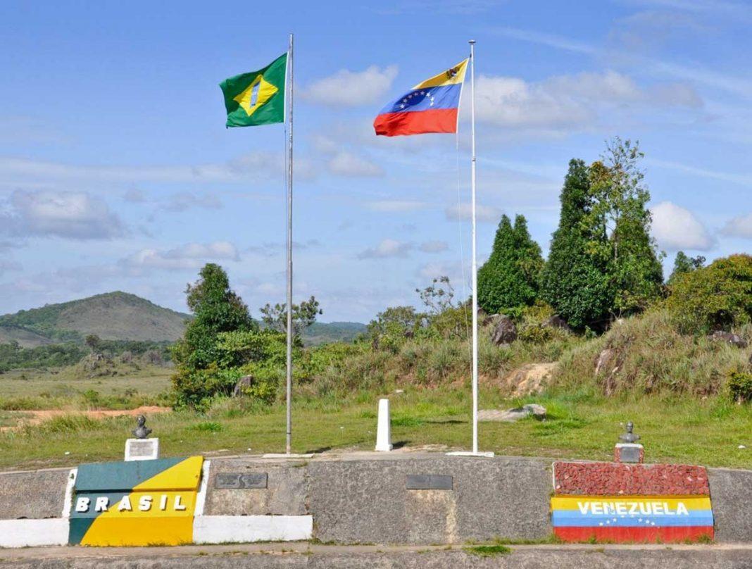 Brasil intervino estado fronterizo con Venezuela