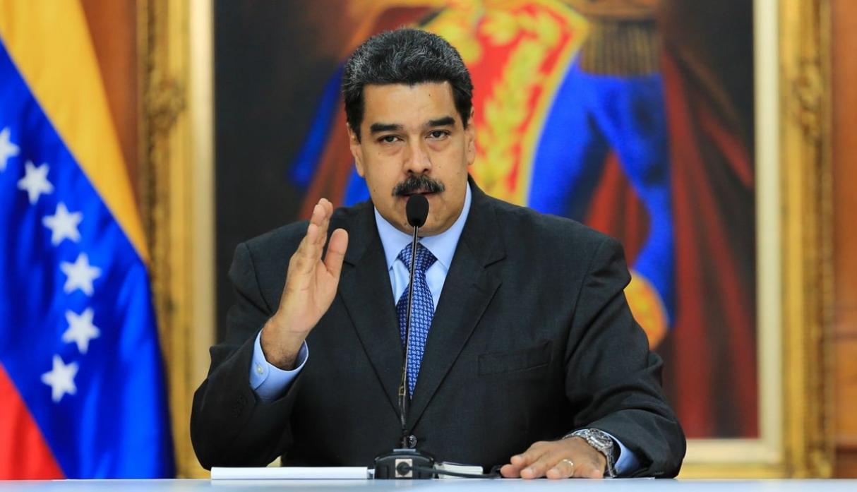 Maduro decreta 20 de agosto no laborable por la reconversión monetaria