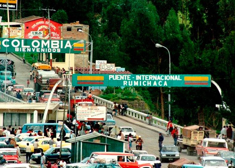 Foto: Enciclopedia del Ecuador