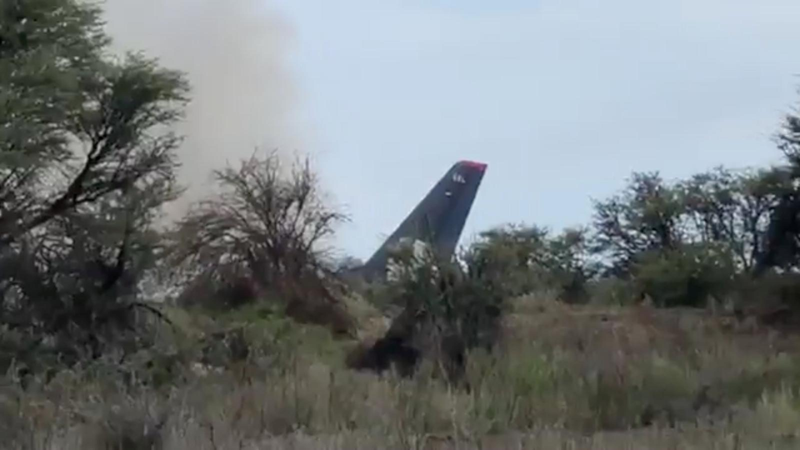 accidente-avion-aeromexico-durango-mexico (4)-kplC--1600x900@abc