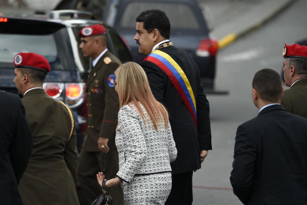 Nicolás Maduro pierde poder y aliados en el Caribe