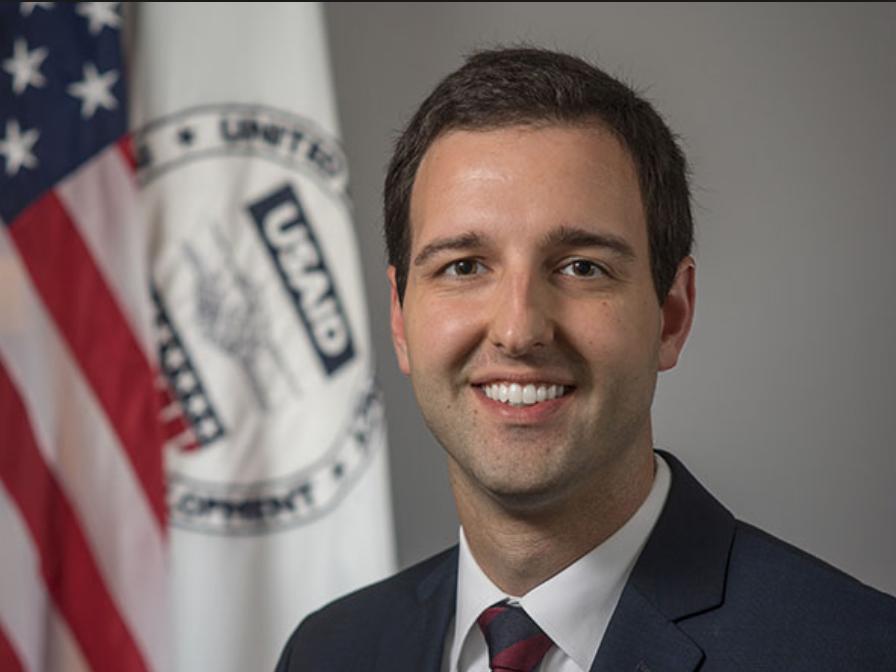 Fernando Cutz, ex director para Sudamérica del Consejo de Seguridad de la Casa Blanca